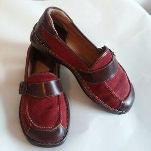 Born ladies shoes sz 7